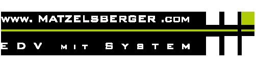 Matzelsberger GmbH & Co. KG